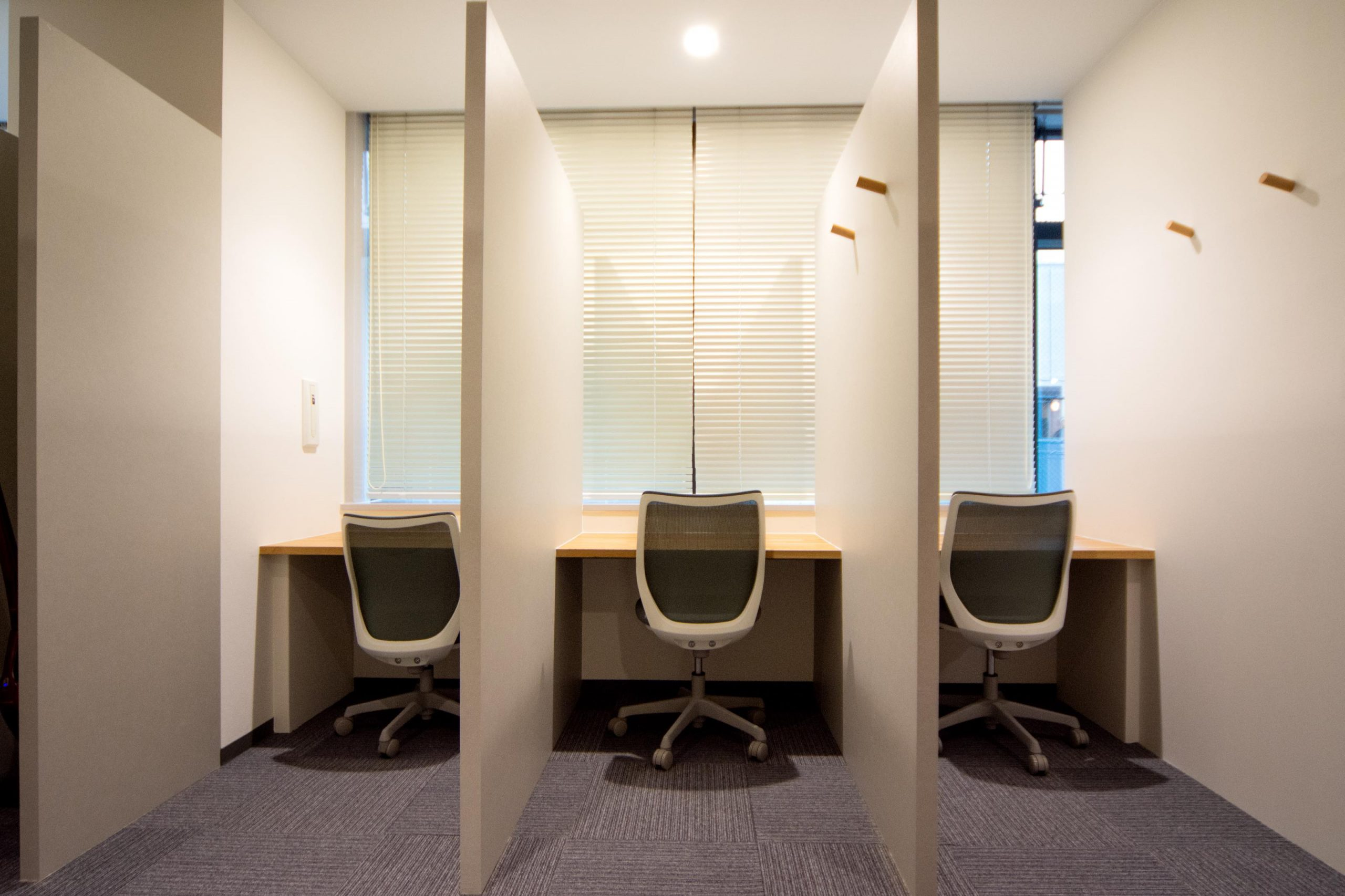 booth seat & private room03
